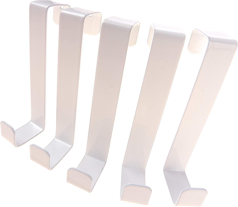 /Producto de calidad fabricado en Alemania /Colgadores para puerta//armario/ Menz/