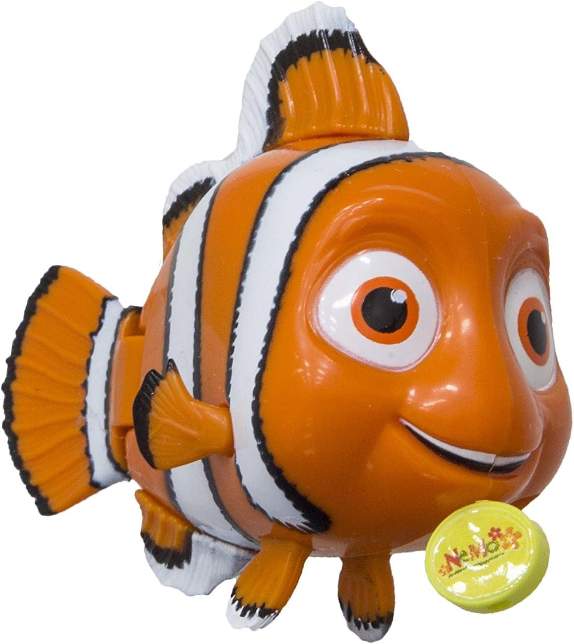 SwimWays Disney Finding Nemo Swimming Mini
