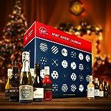 Virgin Wines Sendagift Wine Advent Calendar