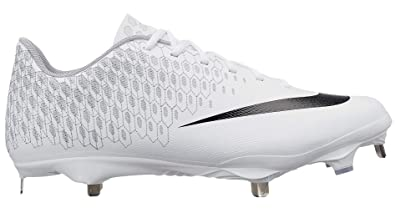 competitive price f19bf 6adcd Amazon.com | Nike Men's Lunar Vapor Ultrafly Elite 2 Baseball Cleats ...