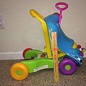 Amazon.com: Playskool Step Start Walk n Ride: Toys & Games