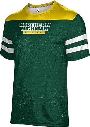 ProSphere Northern Michigan University Mens Long Sleeve Tee Game Time