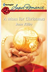 A Mom for Christmas (The Wilde Men Book 3)