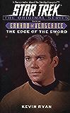 The Edge of the Sword: Errand of Vengeance Book One (Star Trek: The Original Series 1)