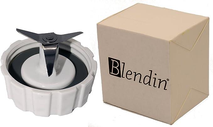 Blendin – Cuchilla de repuesto para playa de Hamilton licuadora ...