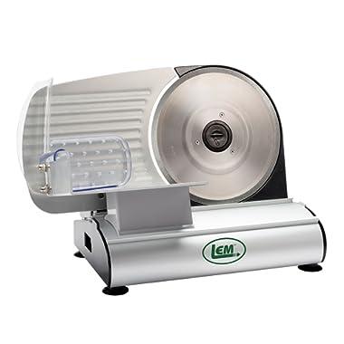 LEM Products Meat Slicer