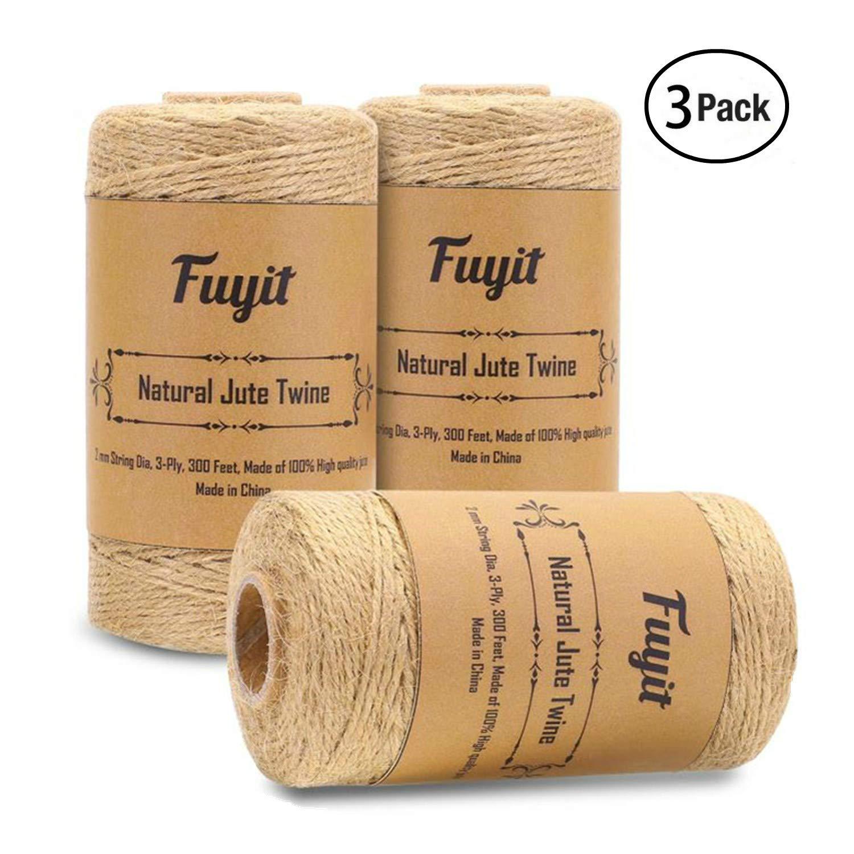 Macrame Cord /(#18/)   SGT KNOTS   100/% All Natural Cotton Twine   Cotton  Cord ...
