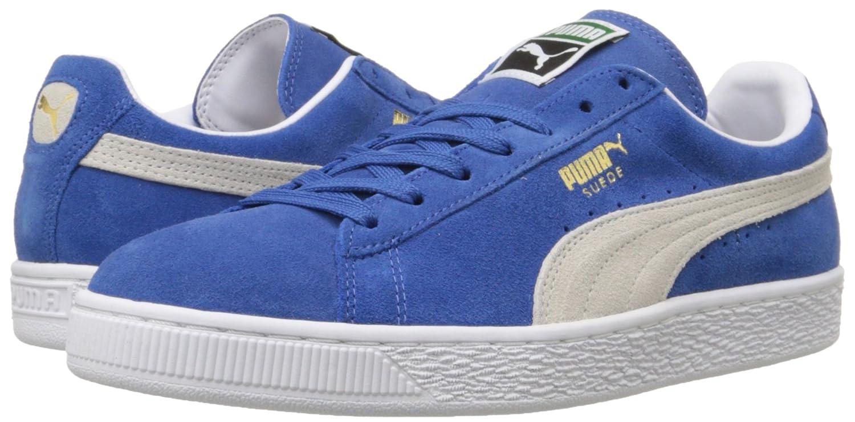 Puma Men's Suede Classic Classic Suede Sneaker B01MF7MBLS Fashion Sneakers afd51e