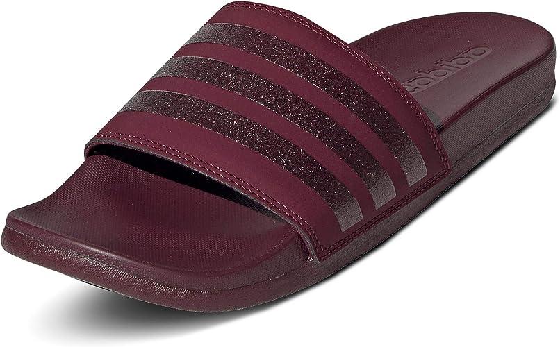 Adidas Adilette Comfort Badeschuhe Damen Badeschuhe