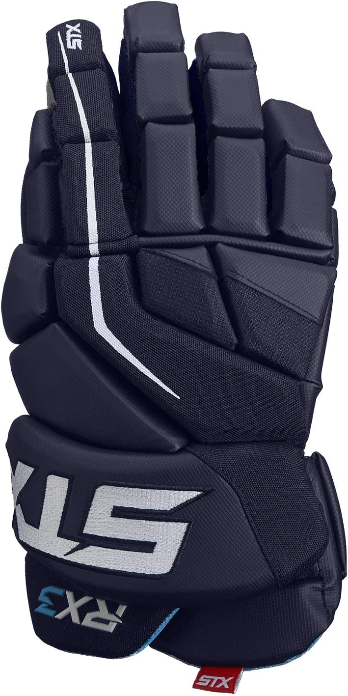 STX Ice Hockey Surgeon RX3 Ice Hockey Glove : Sports & Outdoors