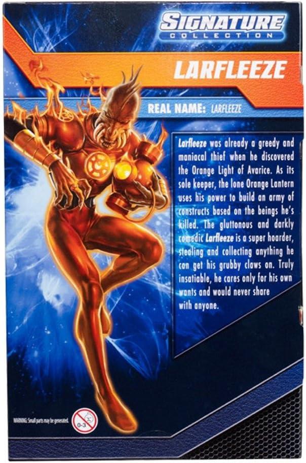 DC Universe SIGNATURE Collection LARFLEEZE