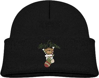 I Am Freaking Merry Infant Knit Hat Baby Boy Beanies Cap