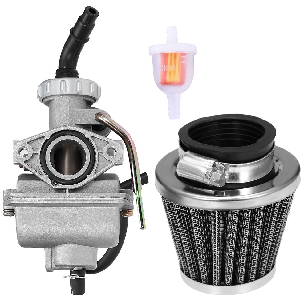 Durable Service Qkparts For Taotao 110cc Ata110 B D F L Atv 2012 Nissan Versa Fuel Filter Carburetor Assembly Carb W Air