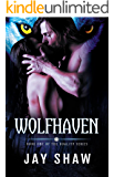 Wolfhaven (The Duality Series Book 1)