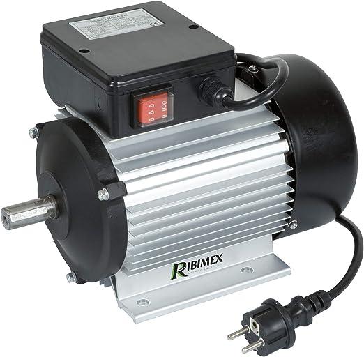 Motor eléctrico para maquinaria