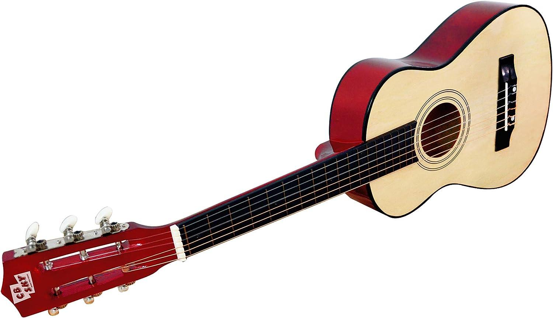CB SKY - Guitarra clásica para niños, 76,2 cm: Amazon.es ...