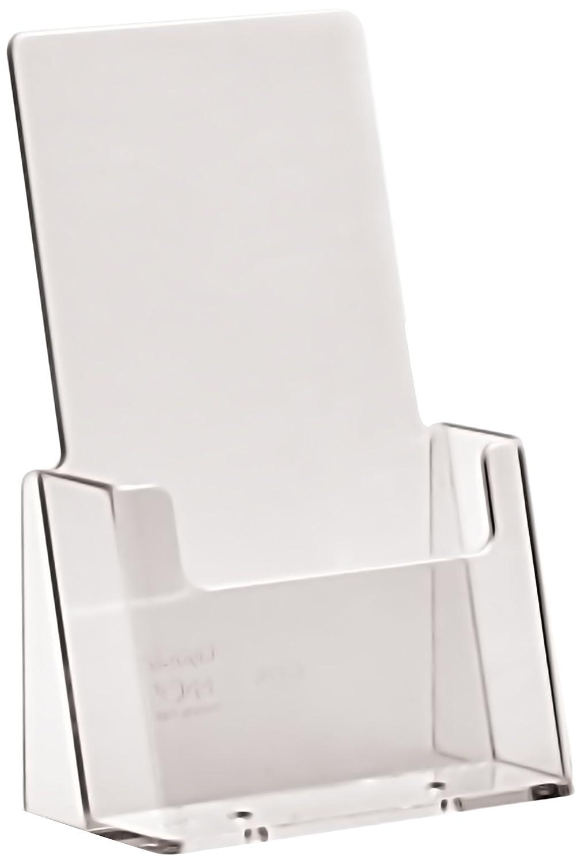 Taymar C110 Single Pocket Dispenser for DL Leaflet Pack of 1
