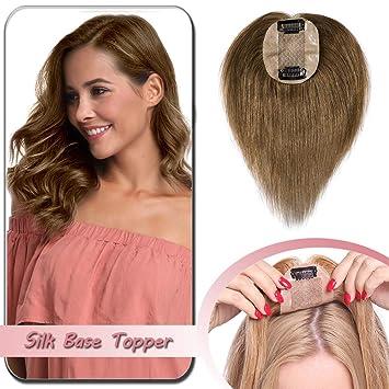 Complément Capillaire Femme Volumateur Cheveux
