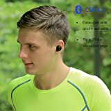 AS X2T+ Wireless Bluetooth Earbuds Dual Stereo