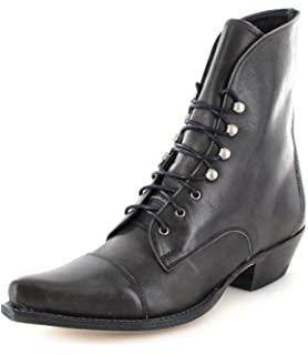 Sendra Boots 2699 schwarz Gr. 36