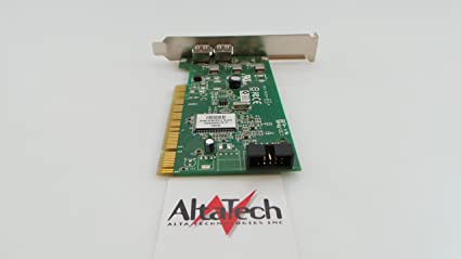 AFW-2100 FIREWIRE CONTROLLER DRIVERS