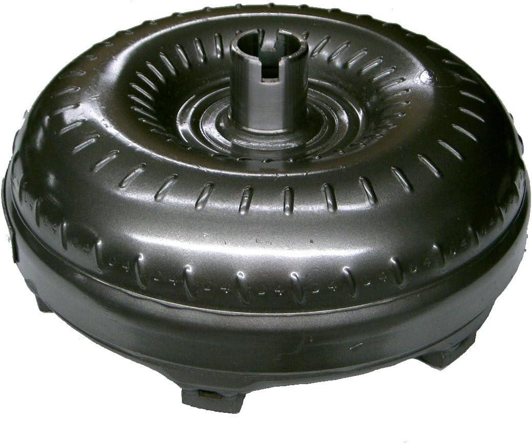 "2200-2600 Stall Torque Converter Turbo TH350//TH400 12/"""