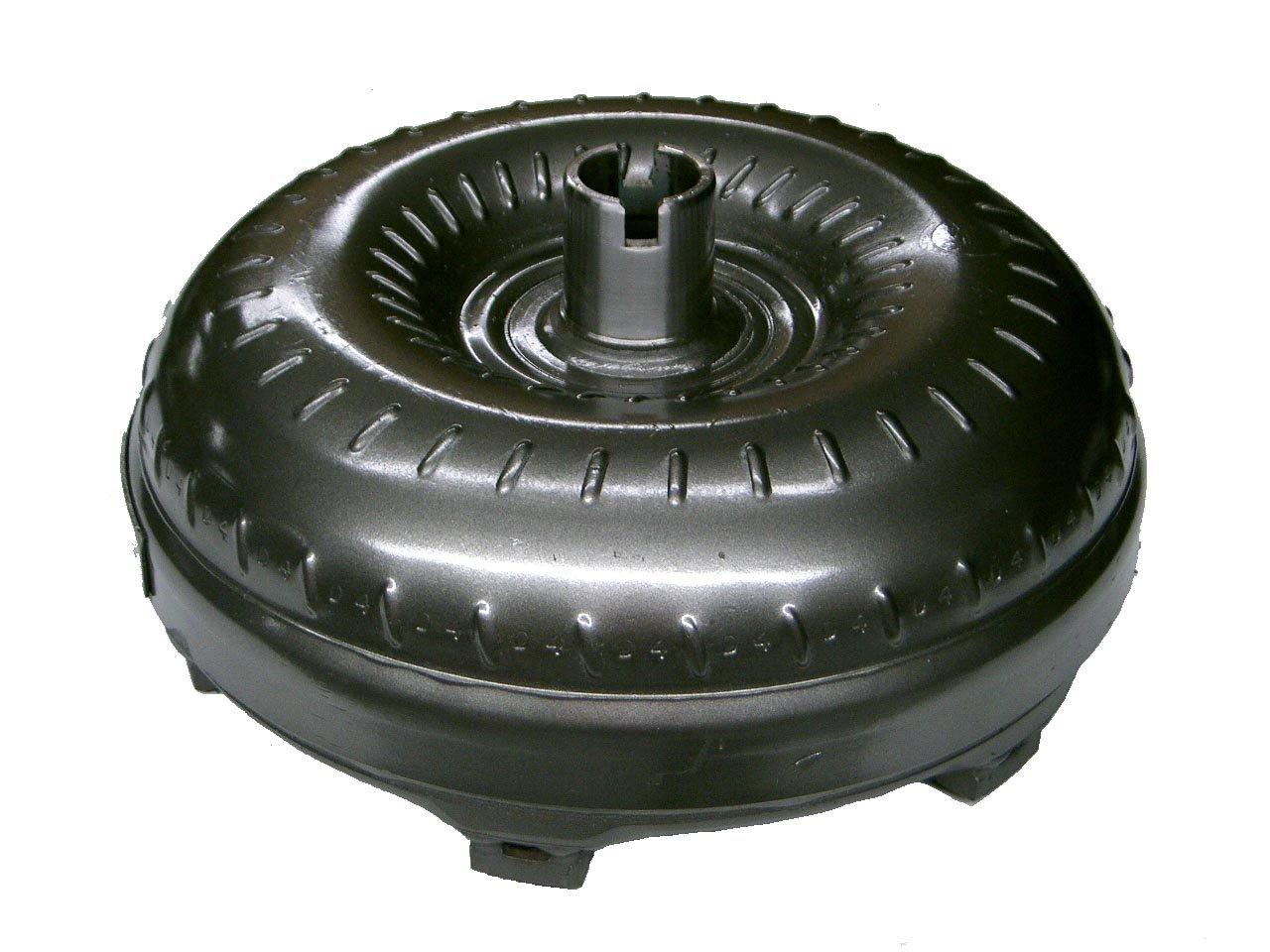 TORCO TH400 Chevy Turbo 400 - Heavy Duty Torque Converter 11.5 Bolt Circle Diameter