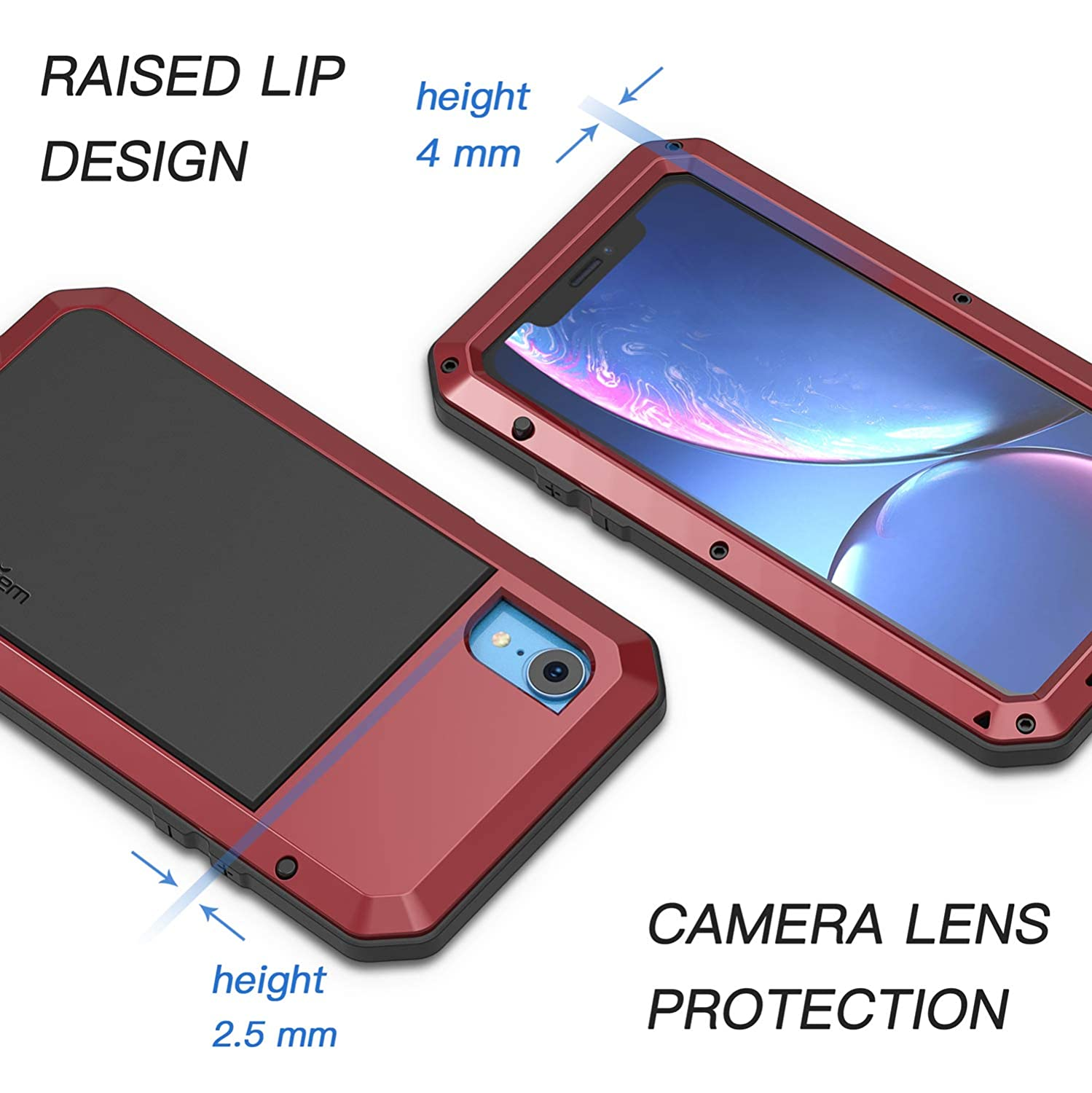 lanhiem coque iphone 5