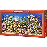 Castorland Underwater Life Jigsaw (4000-Piece)