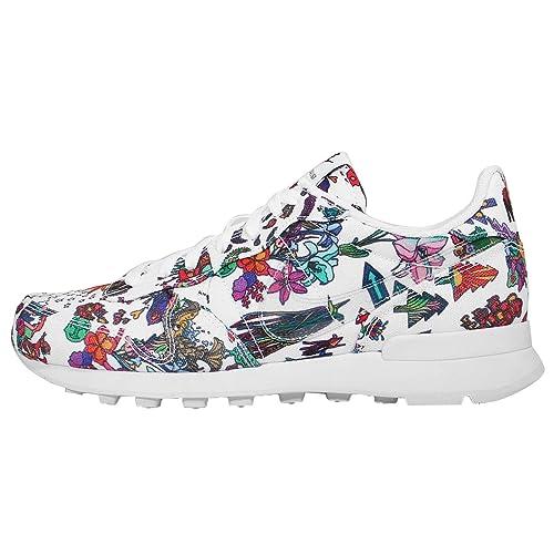 Nike Internationalist - QS Zapatillas de Running 695754 Zapatillas Zapatos: Amazon.es: Zapatos y complementos