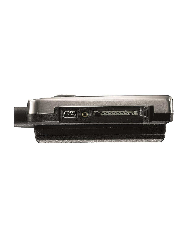Prima05Sally 5V 4.2A Presa Adattatore Doppio Caricatore USB per Auto da 12 V 24 V Coefficiente di Alta Sicurezza con indicatore LED