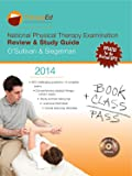 National Physical Therapy Examination: Review & Study Guide 2014