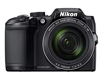 Nikon COOLPIX B500 - Cámara digital de 16 MP (4608 x 3456 pixeles ...