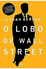 O Lobo de Wall Street (Portuguese Edition) Edición Kindle