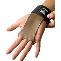 GORNATION® 2-in-1 Pull-Up Grips en polsverband voor ideale hand- en gewrichtsbescherming - Handgrepen, handschoenen voor…