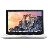 Apple MacBook Pro MD101LL/A 13.3-inch Laptop (2.5Ghz, 8GB RAM, 500GB HD) (Refurbished)