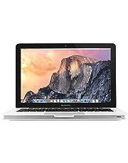 Apple MacBook Pro MD101X/A 13.3-inch Laptop (2.5Ghz, 4GB RAM, 500GB HD) (Renewed)