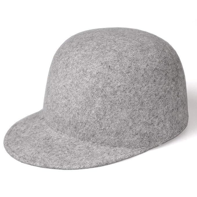 0c144392db70 Eastery Gorros Otoño E De Nuevo Sombrero Jinete Invierno Sombrero De ...