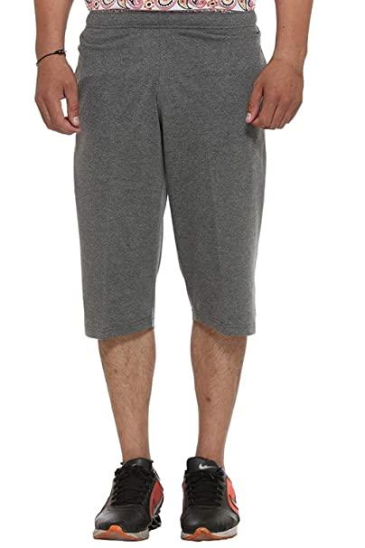 VIMAL Men's Cotton Blended Shorts Men's Shorts at amazon