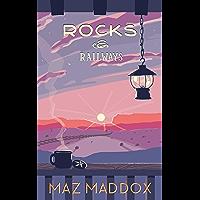 Rocks & Railways: Stallion Ridge #4 (English Edition)