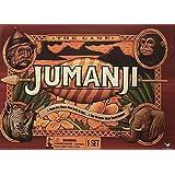 Jumanji Cardinal Games The Game Play Anywhere Edition