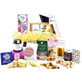 Superior Traditional Hamper - Free Express UK Delivery - Artisan Birthday Gift Basket