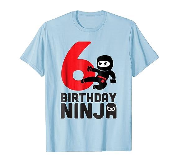 Amazon Birthday Shirt