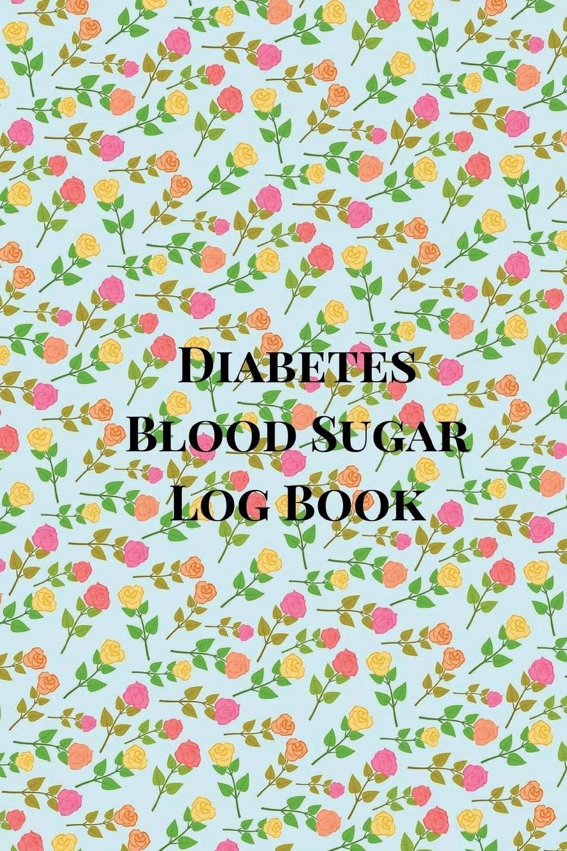 Diabetes Record Book