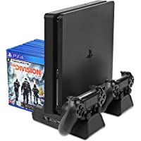 Amazon Best Sellers Best Playstation 4 Cooling Systems
