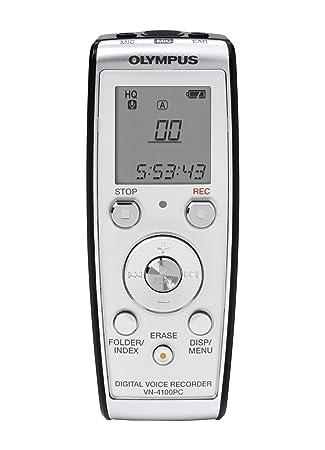 Olympus VN240PC Digital Voice Recorder