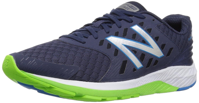 New Balance Men's URGEV2 Running Shoe B01N97BH7K 11.5 2E US|Dark Cyclone/Energy Lime