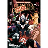 My Hero Academia - Vol. 24