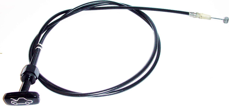 SUZUKI HOOD BONNET RELEASE CABLE SJ410 SJ413 JIMNY SAMURAI SIERRA GYPSY DROVER