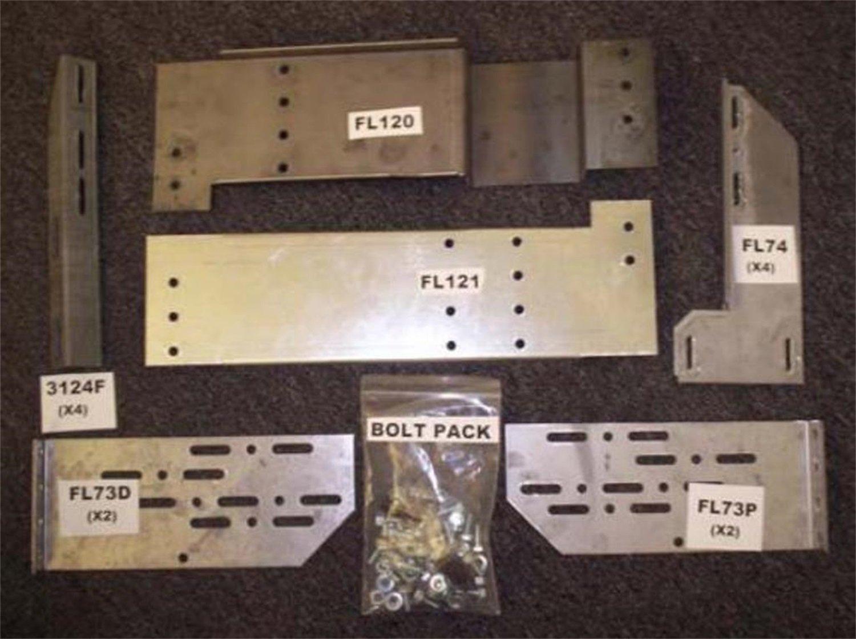Owens Products 101012 Bracket